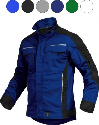 Flexline Bundjacke