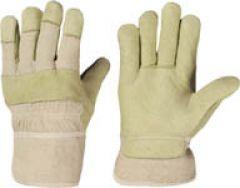Schweinsvollleder-Handschuhe 88 PAWA 12 Paar