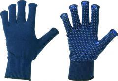 nahtlose Strickhandschuhe HENAN 12 Paar