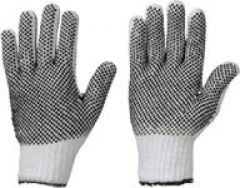 Strick-Handschuhe TANTUNG 12 Paar