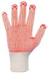nahtlose Strickhandschuhe 12 Paar