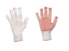 Strickhandschuhe NANTONG 12 Paar
