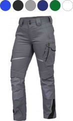 FLEXLINE Damen-Bundhose