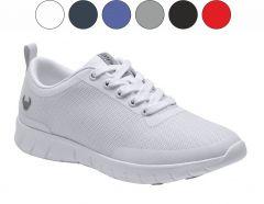 Schuh Alma offenporig