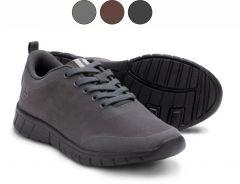 Schuh Alma wasserabweisend